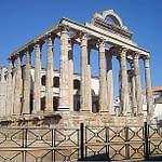 diana tempel merida 1