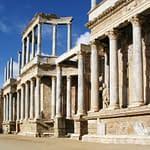 Merida Roman Theatre2 1 scaled 1