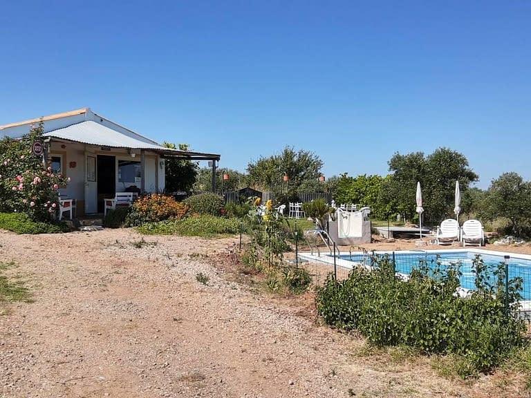 terrace swimmingpool