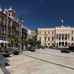Badajoz Plaza de Espana 126 3 1 2