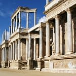 Merida Roman Theatre2 1 scaled 1 2