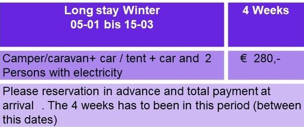 Prijslijst eng 4 weken winter2021